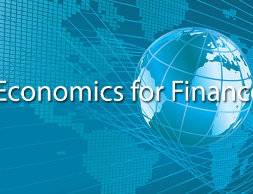 Economics for Finance